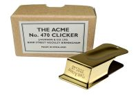 ACME clicker in our offer!